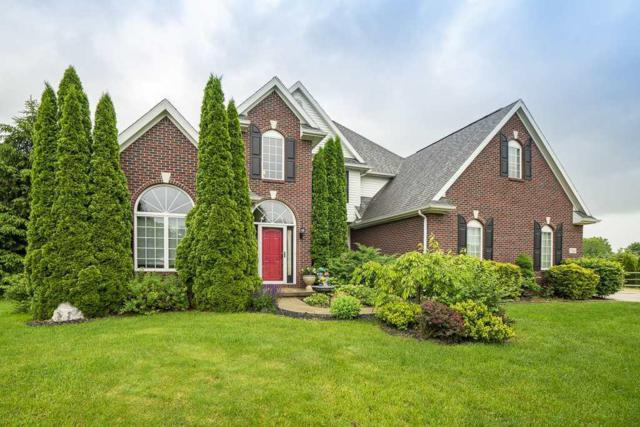 7142 Lakeland Cr, Bedford Twp, MI 48182 (#57031384027) :: The Mulvihill Group