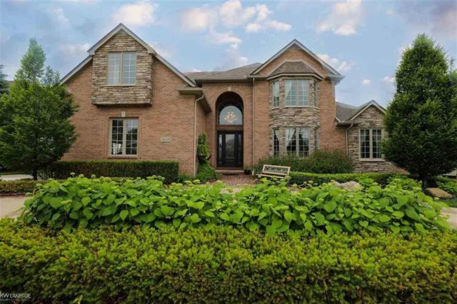 14229 Mandarin Dr, Shelby Twp, MI 48315 (#58031384028) :: The Alex Nugent Team | Real Estate One