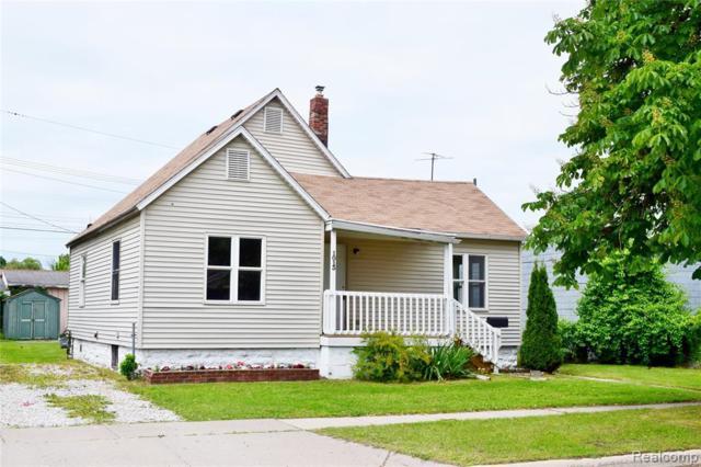 1013 Beard Street, Port Huron, MI 48060 (#219058594) :: RE/MAX Nexus