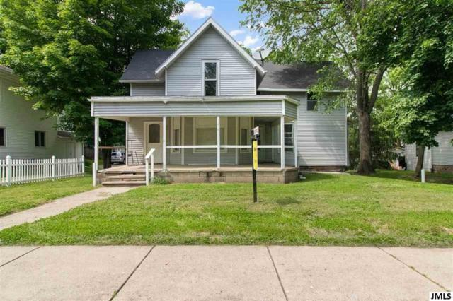 428 W Ash, ALAIEDON, MI 48854 (#55201902117) :: RE/MAX Nexus