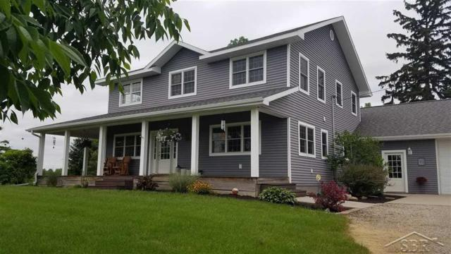 6352 Ditch Road, Maple Grove Twp, MI 48616 (MLS #61031384088) :: The Toth Team