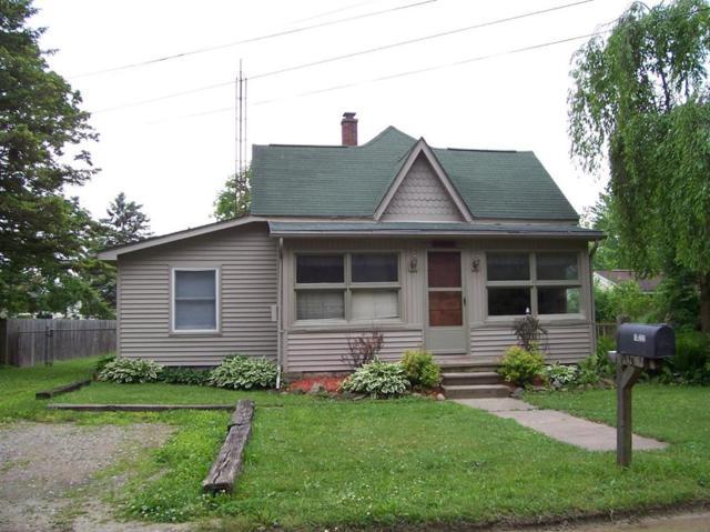 10222 Church, Willis, MI 48191 (MLS #543266191) :: The John Wentworth Group