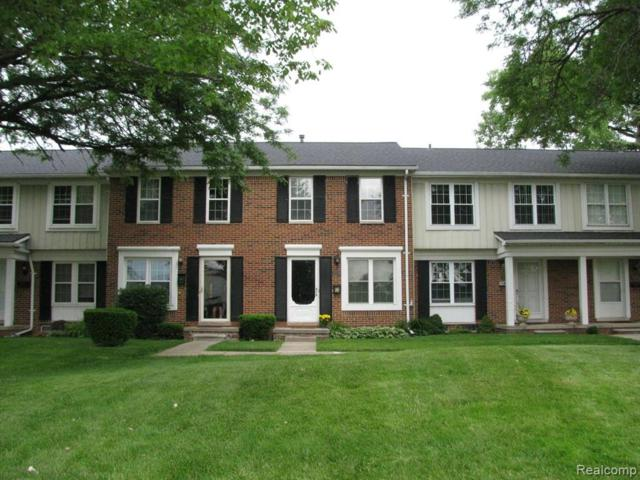 36530 Park Place Drive, Sterling Heights, MI 48310 (#219058794) :: RE/MAX Nexus