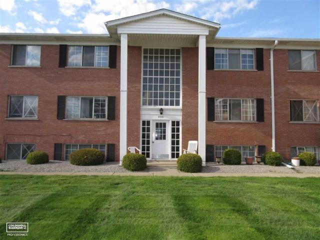 8291 Denwood Unit #3 / Build, Sterling Heights, MI 48312 (#58031384140) :: RE/MAX Nexus