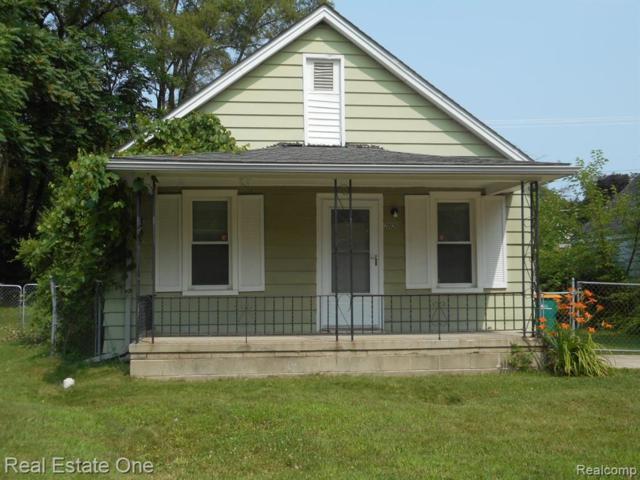 20926 Saint Francis Street, Farmington Hills, MI 48336 (MLS #219058883) :: The Toth Team