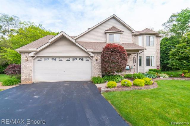 4113 Nancy Lane, White Lake Twp, MI 48383 (#219058899) :: Keller Williams West Bloomfield
