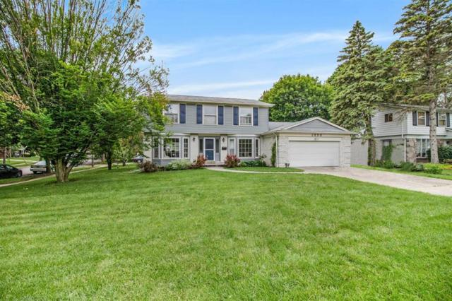 2896 E Eisenhower Parkway, Ann Arbor, MI 48108 (MLS #543266371) :: The Toth Team