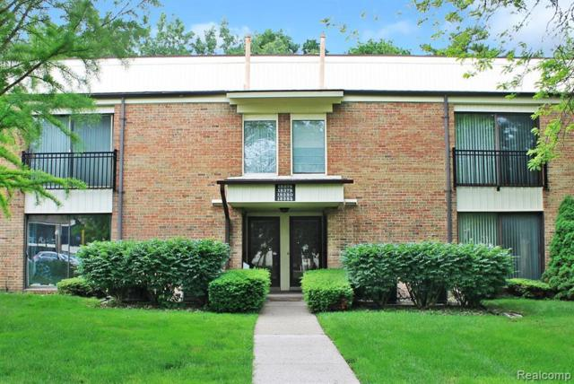 18378 University Park Drive, Livonia, MI 48152 (#219058990) :: Duneske Real Estate Advisors