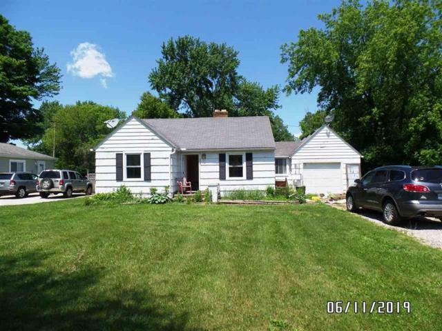 3519 E Carpenter Road, Genesee Twp, MI 48506 (#5031384175) :: RE/MAX Nexus