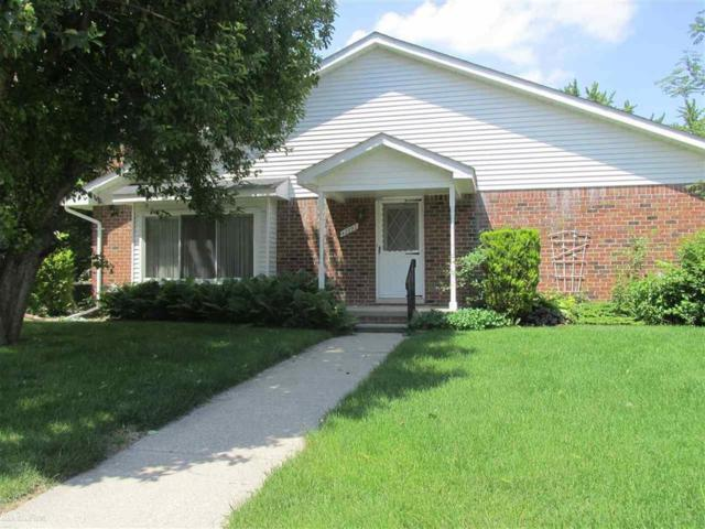 42292 Toddmark, Clinton Twp, MI 48038 (#58031384199) :: The Alex Nugent Team | Real Estate One