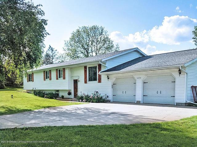 1436 Jolly Road, Meridian Charter Twp, MI 48864 (#630000237780) :: The Alex Nugent Team | Real Estate One