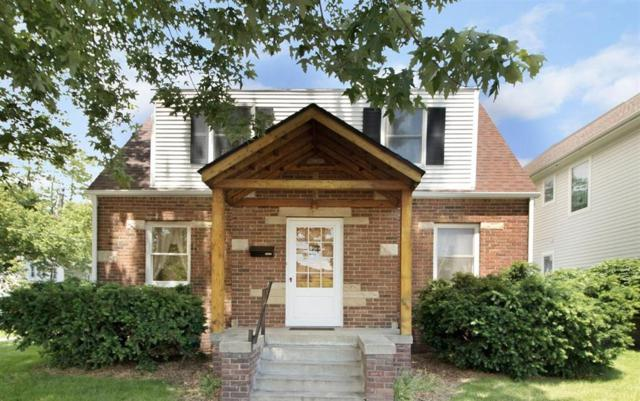 1012 W Washington Street, Ann Arbor, MI 48103 (MLS #543266400) :: The Toth Team