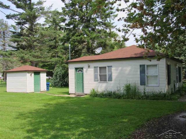 401 Center, Coleman, MI 48618 (#61031384230) :: The Alex Nugent Team | Real Estate One