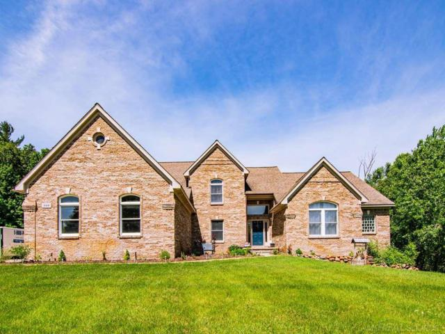 860 Pinery, Orion Twp, MI 48362 (#58031384231) :: RE/MAX Nexus