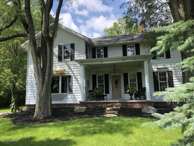 4874 S Pittsford Rd, Jefferson Twp, MI 49271 (#53019027833) :: The Alex Nugent Team | Real Estate One