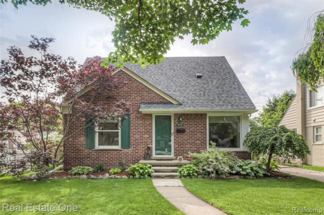 3125 Smith Street, Dearborn, MI 48124 (#219059165) :: Duneske Real Estate Advisors