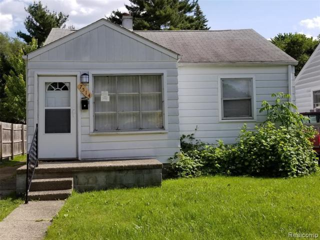 7514 Westminster Ave Avenue, Warren, MI 48091 (#219059302) :: KNE Realty 360