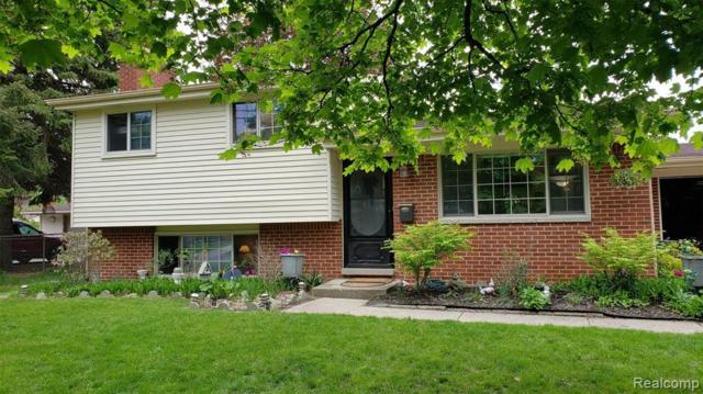 37749 Jamison Street, Livonia, MI 48154 (#219059359) :: Duneske Real Estate Advisors