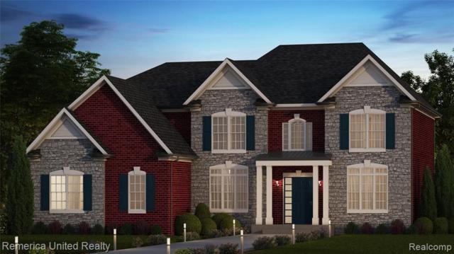 35321 Curtis Road, Livonia, MI 48152 (#219059437) :: Duneske Real Estate Advisors