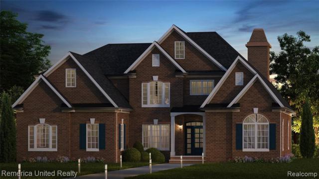 35321-2 Curtis Road, Livonia, MI 48152 (#219059466) :: Duneske Real Estate Advisors