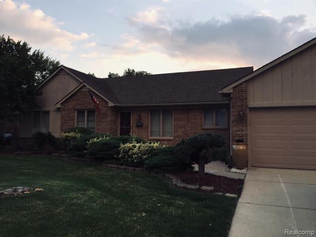 15301 Gary Lane, Livonia, MI 48154 (#219059503) :: Duneske Real Estate Advisors
