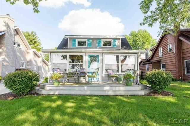 2275 Round Lake, Rollin Twp, MI 49253 (#56031384361) :: The Alex Nugent Team | Real Estate One