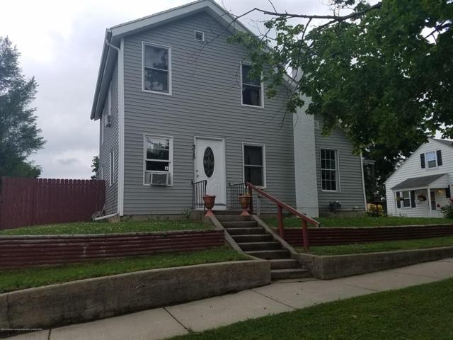 315 Academy, Portland, MI 48875 (#630000237826) :: Duneske Real Estate Advisors