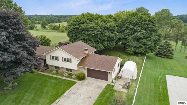 5100 Springbrook Rd, Liberty, MI 49201 (#55201902144) :: Duneske Real Estate Advisors
