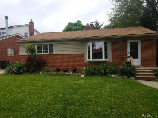 31720 Mackenzie Drive, Westland, MI 48185 (#219059695) :: Duneske Real Estate Advisors