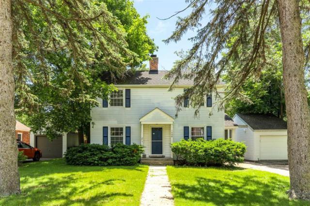 1408 Iroquois Place, Ann Arbor, MI 48104 (#543266241) :: Team Sanford