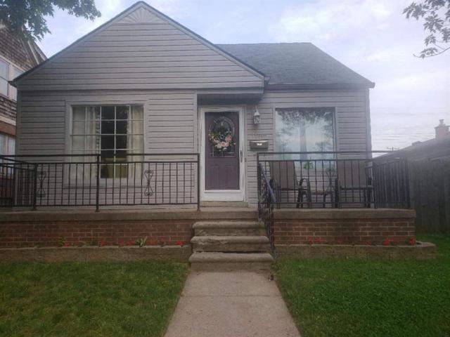 18646 Henry, Melvindale, MI 48122 (#57031384415) :: Duneske Real Estate Advisors