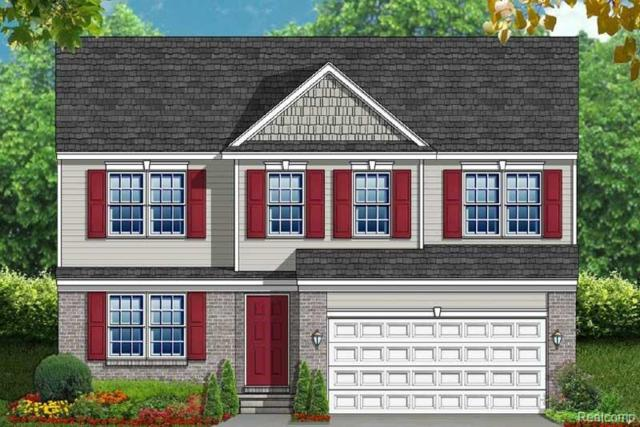 1659 Crab Apple Drive, Superior Twp, MI 48198 (#219060306) :: The Buckley Jolley Real Estate Team