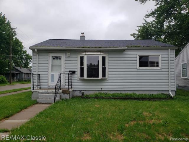 8146 Packard Avenue, Warren, MI 48089 (#219060724) :: KNE Realty 360