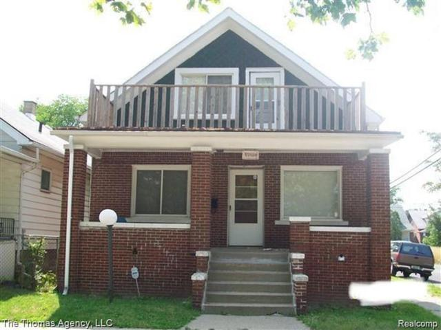 17559 Lumpkin Street, Detroit, MI 48212 (#219061005) :: Team Sanford