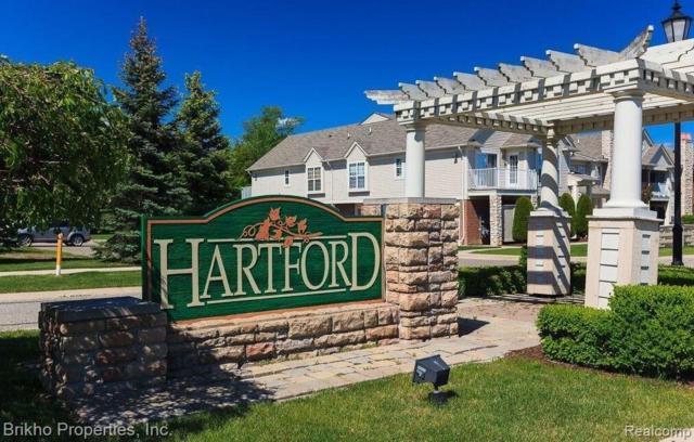 21821 Hartford Way, Macomb Twp, MI 48042 (#219061054) :: Team Sanford