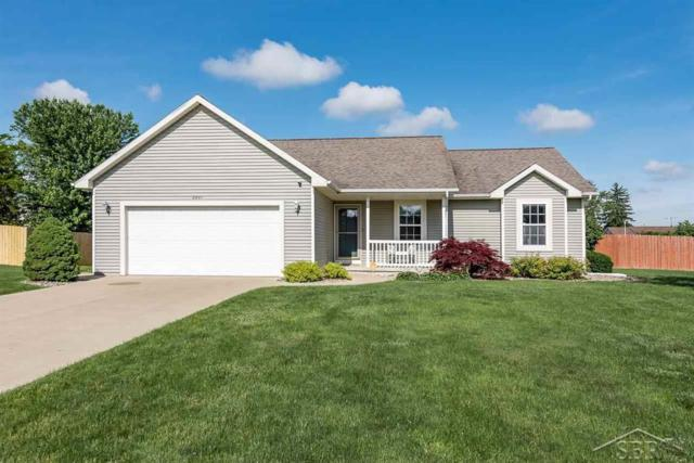 2941 Pimlico, Saginaw Twp, MI 48603 (#61031384804) :: Team Sanford