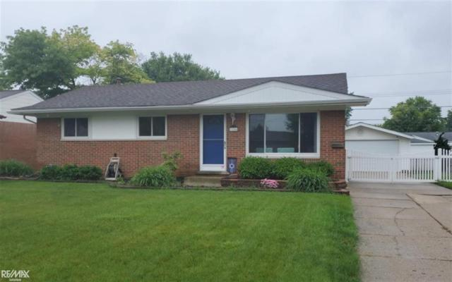 11244 Plumridge Blvd, Sterling Heights, MI 48313 (#58031384852) :: Team Sanford