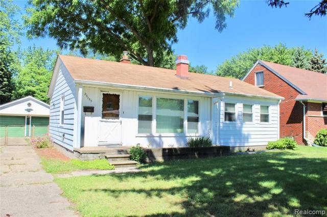 23755 Masch Avenue, Warren, MI 48091 (#219061451) :: Team Sanford