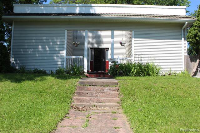 4018 Ogema Avenue, Flint, MI 48507 (#219061703) :: The Mulvihill Group