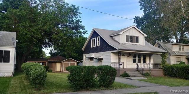 21300 Helle Avenue, Warren, MI 48089 (#219061756) :: KNE Realty 360