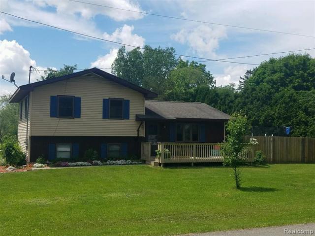 603 N Ionia Street, Gladwin, MI 48624 (#219061826) :: The Buckley Jolley Real Estate Team