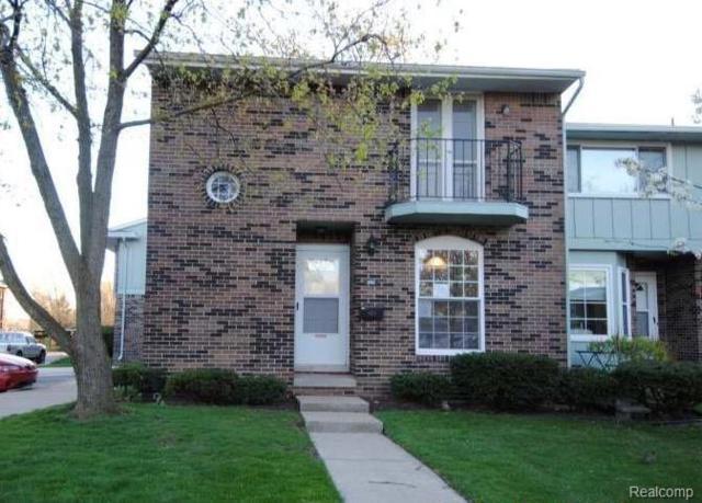 2762 Page Avenue, Ann Arbor, MI 48104 (#219061873) :: The Buckley Jolley Real Estate Team