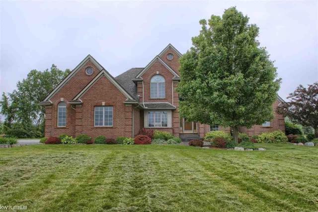 30956 School Section, Richmond Twp, MI 48062 (#58031385036) :: The Alex Nugent Team | Real Estate One