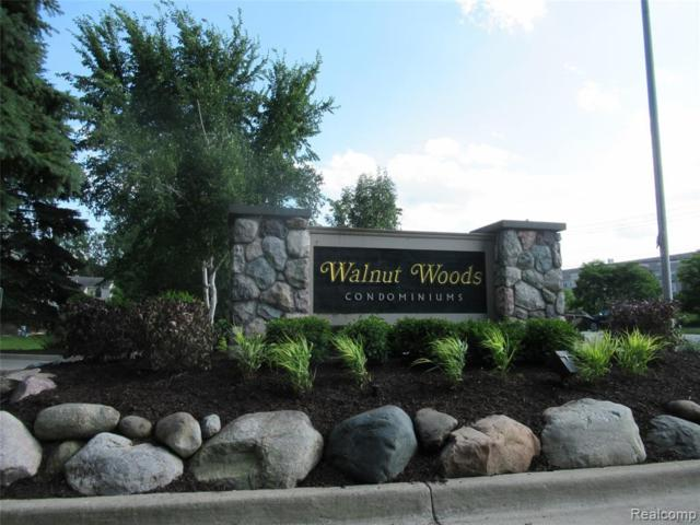 5664 Drake Hollow Drive E, West Bloomfield Twp, MI 48322 (#219062241) :: RE/MAX Classic