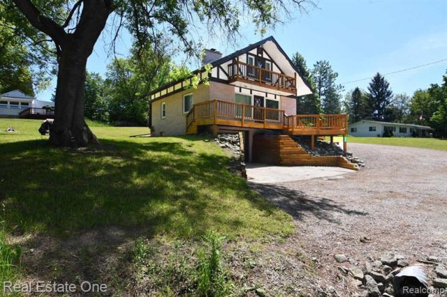 4138 N Hawk Road, Alcona Twp, MI 48742 (#219062281) :: The Buckley Jolley Real Estate Team