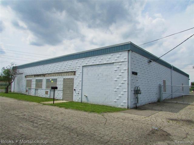 14009 Achyl Avenue, Warren, MI 48089 (#219062344) :: RE/MAX Classic