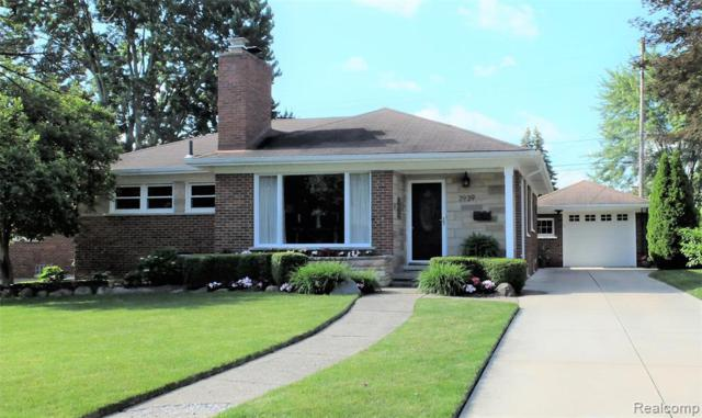 3939 Amherst Road, Royal Oak, MI 48073 (#219062455) :: KNE Realty 360