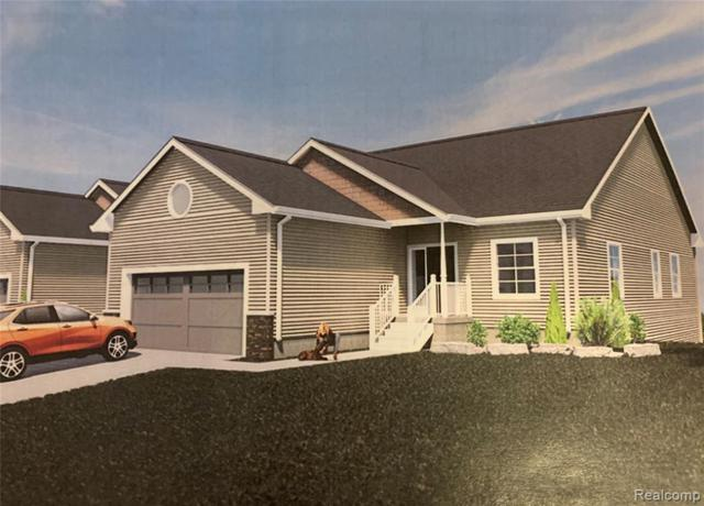 7211 Kings Way, Flushing Twp, MI 48433 (#219062496) :: The Alex Nugent Team | Real Estate One