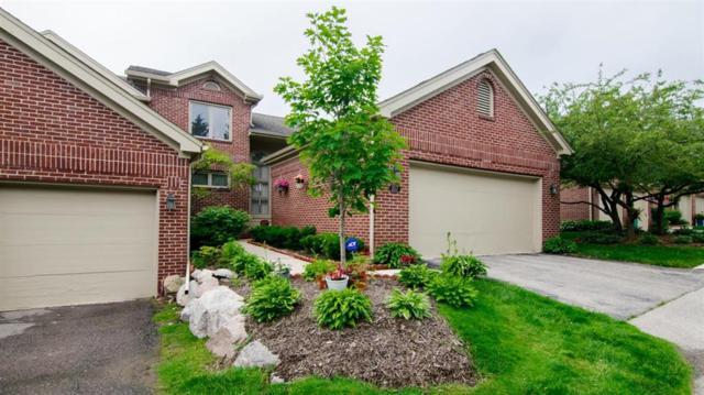 107 Ponds View Drive, Ann Arbor, MI 48103 (#543266365) :: KNE Realty 360