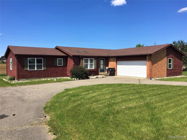 294 Somerset Drive, Columbia Twp, MI 49233 (MLS #219062605) :: The Toth Team